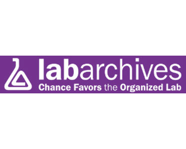 Lab archives: Chance gavors the organized lab